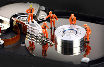 Data PC Recovery Backup
